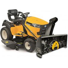 Трактор CUB CADET XT2 PS107 + 3Х ступенчатый снегоочиститель